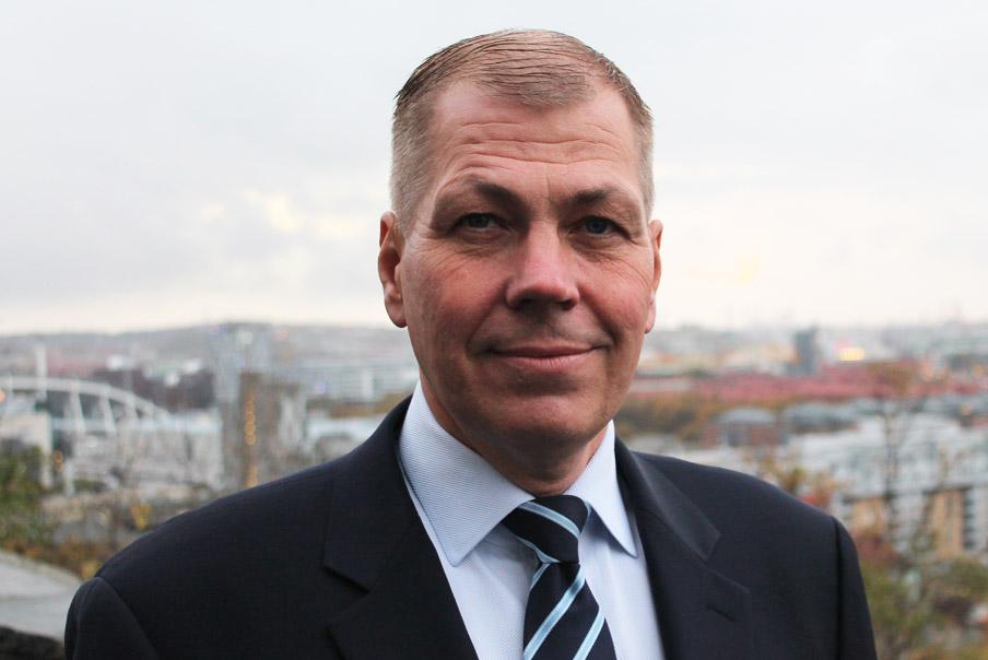 Henrik Frössling